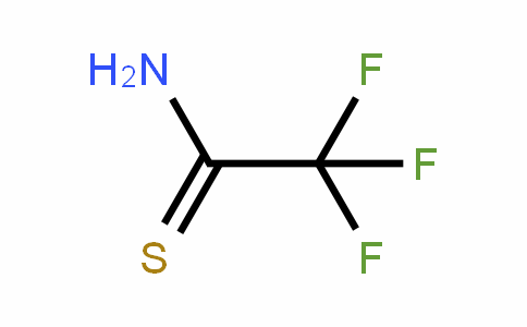 2,2,2-TRIFLUOROETHANETHIOAMIDE