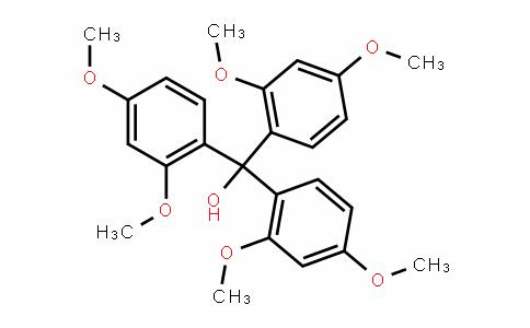 三(2,4-二甲氧苯基)甲醇