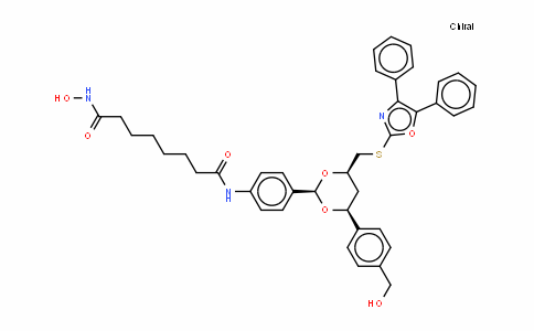 Tubacin