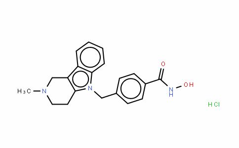 Tubastatin A (Hydrochloride)