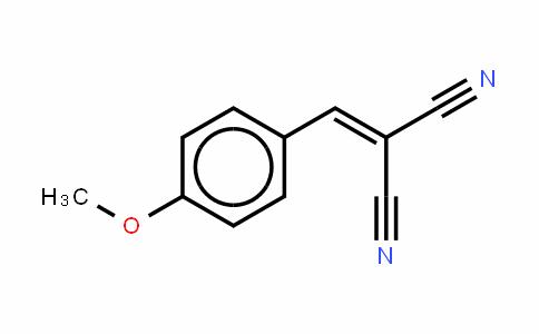 (4-甲氧基苄烯)丙二腈