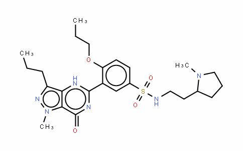 Udenafil