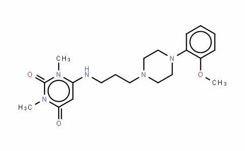 Urapidil (hydrochloride)