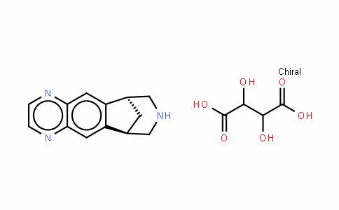 Varenicline (Tartrate)