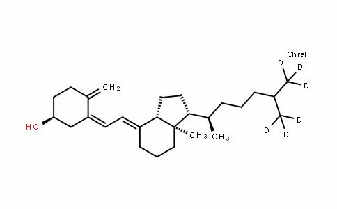 维生素 D3-D6