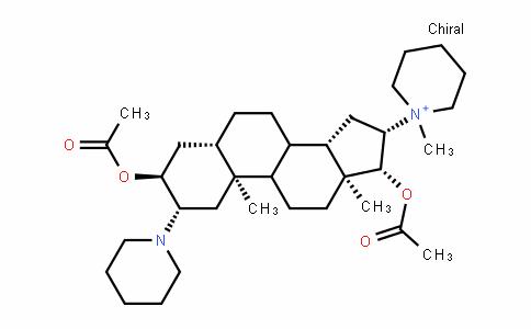 Vecuronium (bromide)