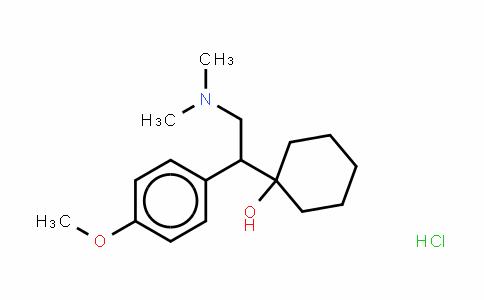 Venlafaxine (hydrochloride)