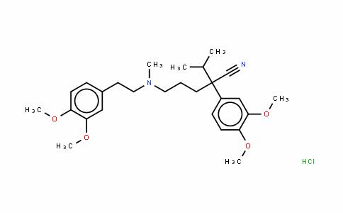 盐酸维拉帕米