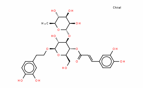 Verbascoside