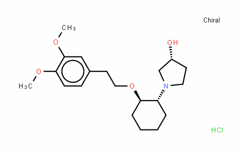 Vernakalant (Hydrochloride)