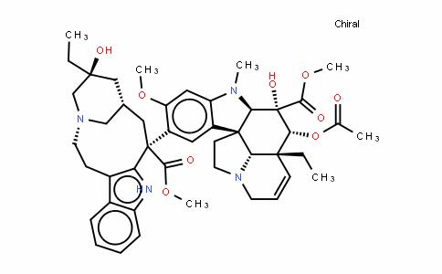 Vinblastine