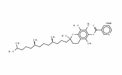 维生素 E 烟酸酯