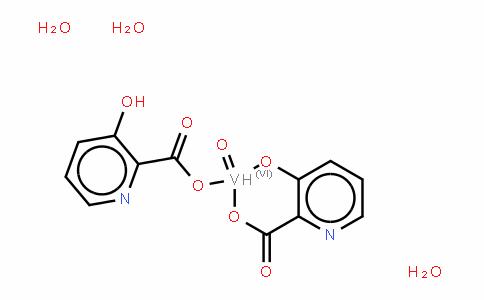VO-OHPIC 三水合物