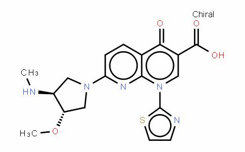 VORELOXIN