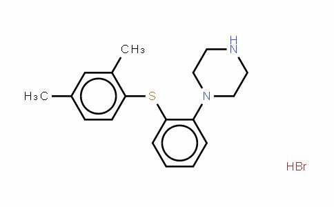 氢溴酸沃替西汀