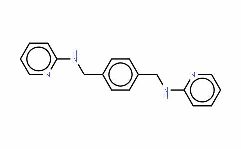 N,N'-二-2-吡啶基-1,4-苯二甲胺
