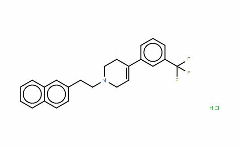 Xaliproden (hydrochloride)
