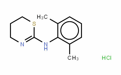甲苯噻嗪盐酸盐