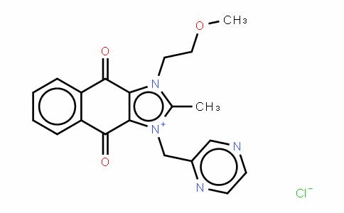 YM-155 (hydrochloride)