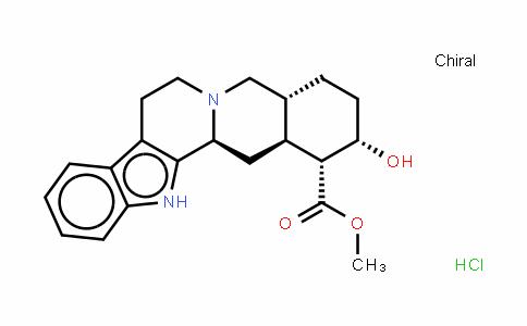 Yohimbine (Hydrochloride)