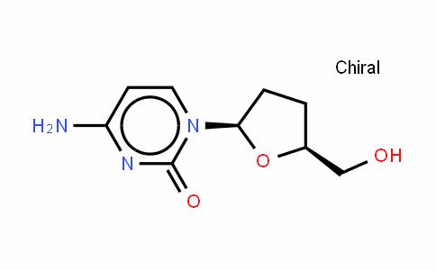 2',3'-二脱氧胞苷