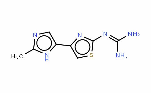 Zaltidine
