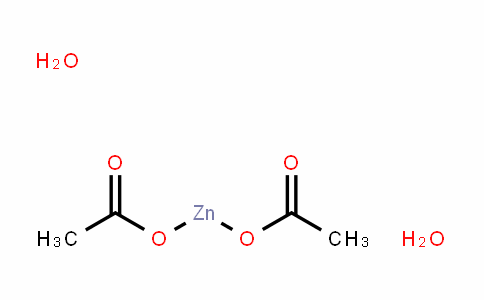 Zinc (acetate dihydrate)