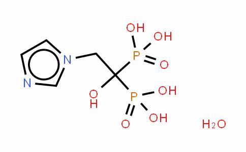 Zoledronic acid (monohydrate)