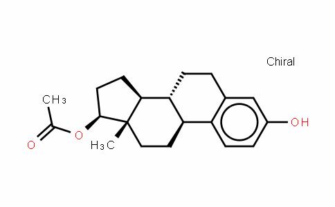 β-Estradiol 17-acetate