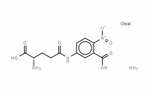 L-谷氨酸-5-(3-羧基-4-硝基苯胺)铵盐