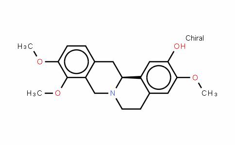 (-)-Isocorypalmine