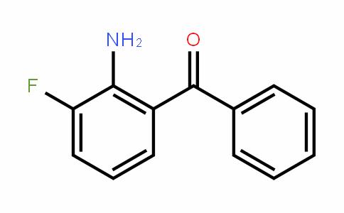 (2-Amino-3-fluorophenyl)(phenyl)methanone