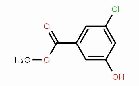 Methyl 3-chloro-5-hydroxybenzoate