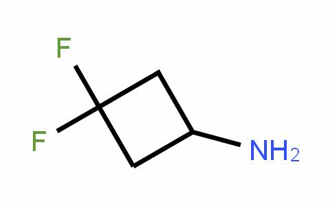 3,3-difluorocyclobutan-1-amine