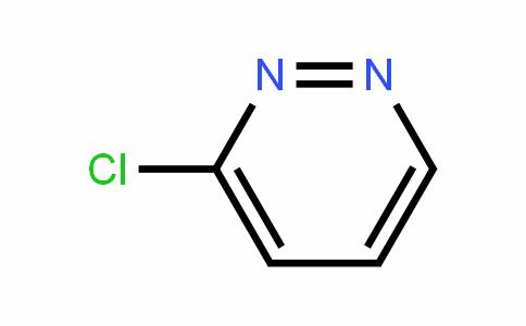3-氯哒嗪