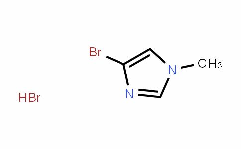 4-Bromo-1-methyl-1H-imidazole hydrobromide