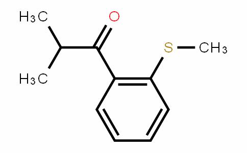 2-Methyl-1-[2-(methylthio)phenyl]-1-propanone
