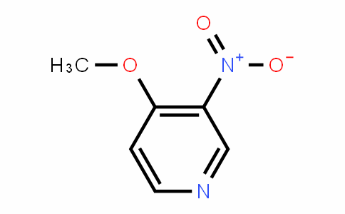 4-Methoxy-3-nitropyridine