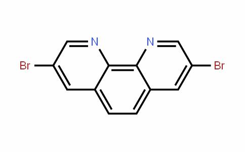 3,8-Dibromo-1,10-phenanthroline