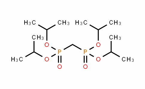 Methylenediphosphonic acid tetraisopropyl ester