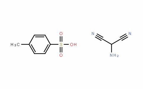 2-Aminomalononitrile 4-methylbenzenesulfonate