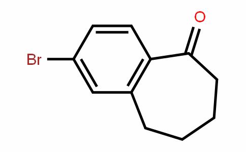 2-Bromo-6,7,8,9-tetrahydro-benzocyclohepten-5-one