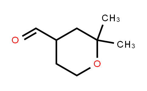 2,2-Dimethyl-tetrahydro-pyran-4-carbaldehyde