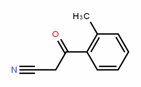 2-Methylbenzoylacetonitrile