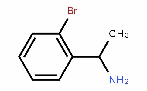 1-(2-Bromo-phenyl)-ethylamine