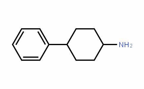 4-苯基-环己基胺