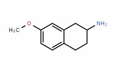 7-Methoxy-1,2,3,4-tetrahydro-naphthalen-2-ylamine