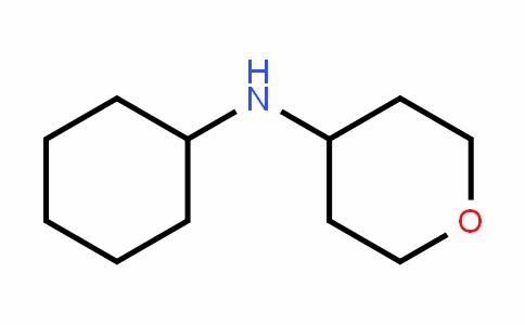 Cyclohexyl-(tetrahydro-pyran-4-yl)-amine