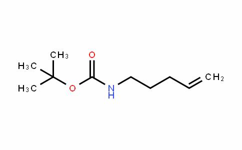 Pent-4-enyl-carbamic acid tert-butyl ester