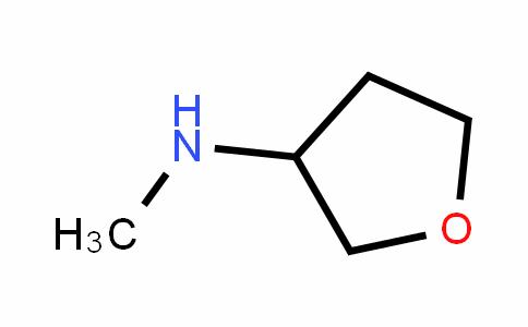 Methyl-(tetrahydro-furan-3-yl)-amine